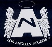 AngelesNegros